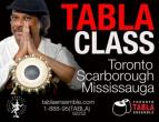Tabla Classes, brampton